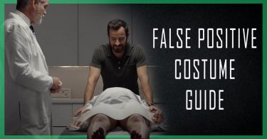 False Positive Costume Guide