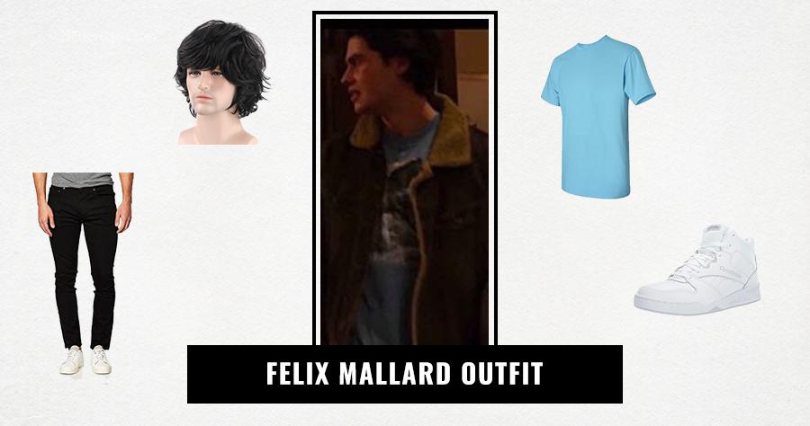 Felix Mallard Outfit