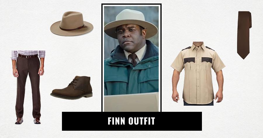 Finn Outfit