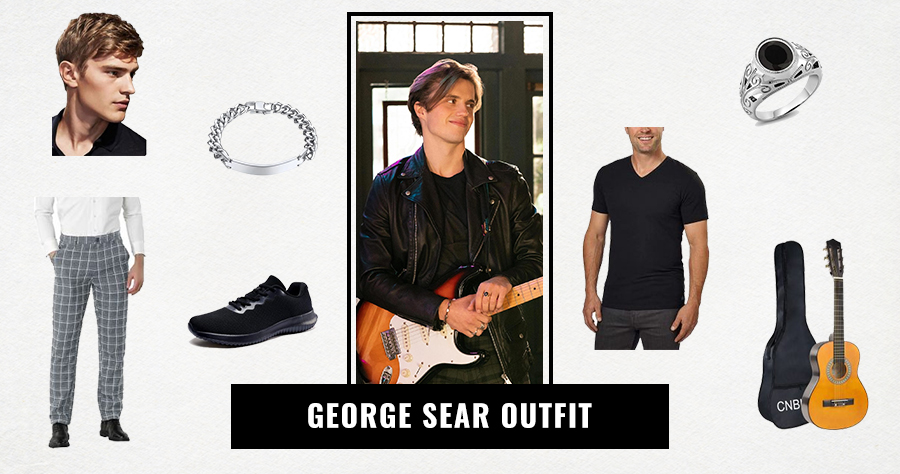 George Sear Outfit