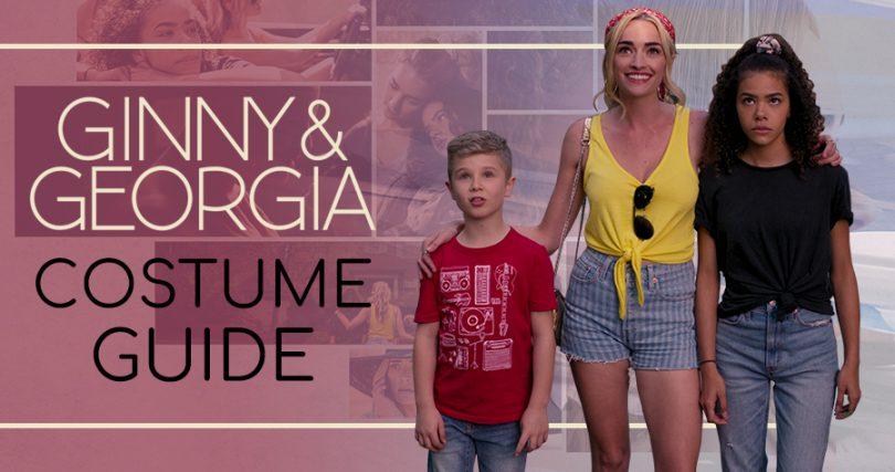 Ginny and Georgia Costume Guide