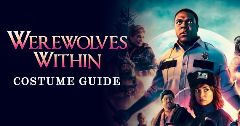 Werewolves Within Costume Guide