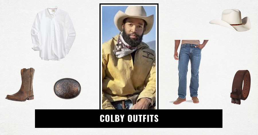 Colby Outfits