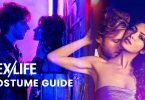 Sex Life Costume Guide
