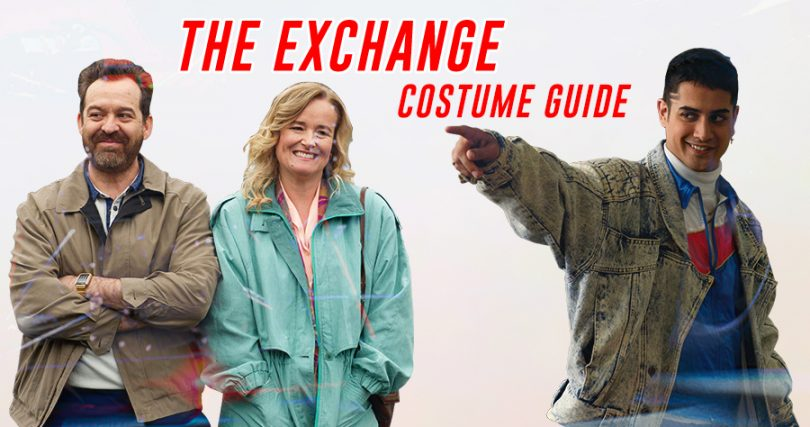 The Exchange Costume Guide