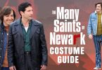 The Many Saints of Newark Costume Guide