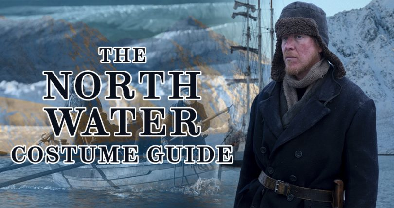 The North Water Costume Guide