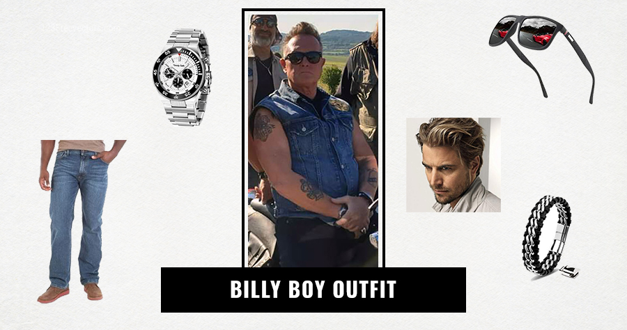 Billy Boy Outfit