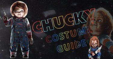 CHUCKY 2021 Costume Guide