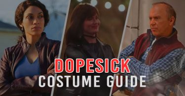 Dopesick Costume Guide