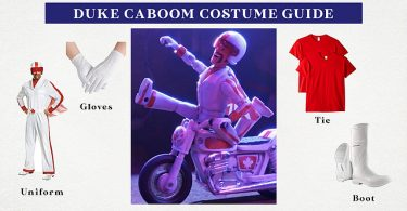 Duke Caboom Costume Guide
