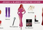 Jessica Rabbit Costume Guide