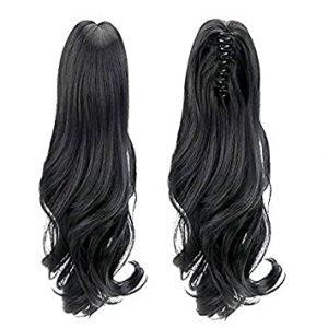 Long Black Hair Wig
