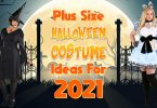 Plus Size Halloween Costume Ideas For 2021