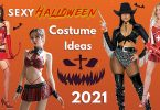 Sexy Halloween Costume Ideas 2021