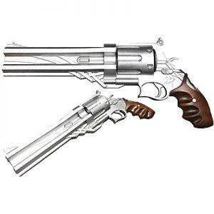 Squid Game Frontman Revolver