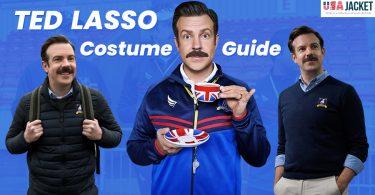 Ted Lasso Costume Guide
