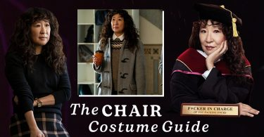 The Chair Costume Guide