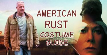 American Rust Costume Guide