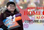 Home Sweet Home Alone Costume Guide