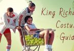 King Richard Costume Guide