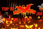 Top 10 Halloween Jokes You Will Love