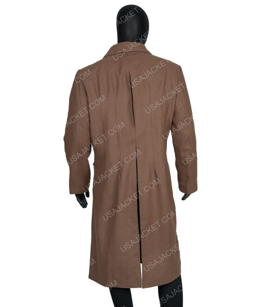 10th Doctor Who Coat