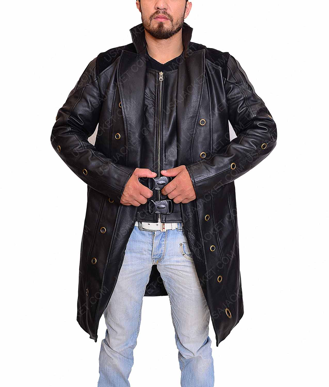 228e05f655831 Human Revolution Trench Coat. Adam Jenson Human Revolution Trench Coat. Deus  Ex Human Revolution Mankind Divided Jacket