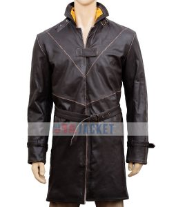 Aiden Pearce Coat
