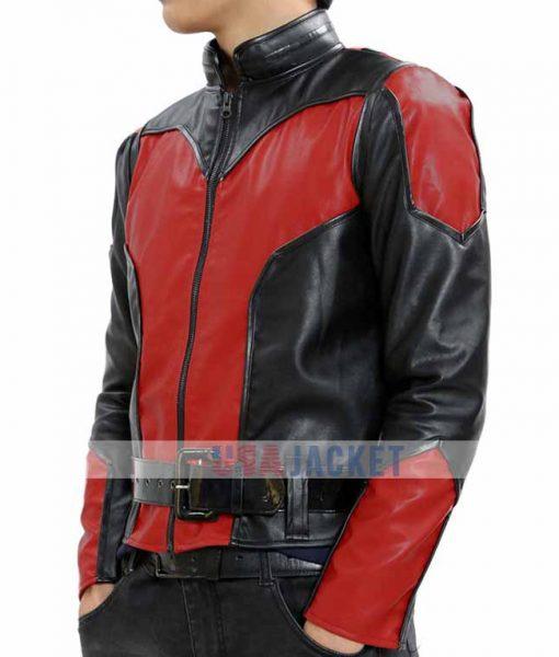 AntMan Costume Jacket