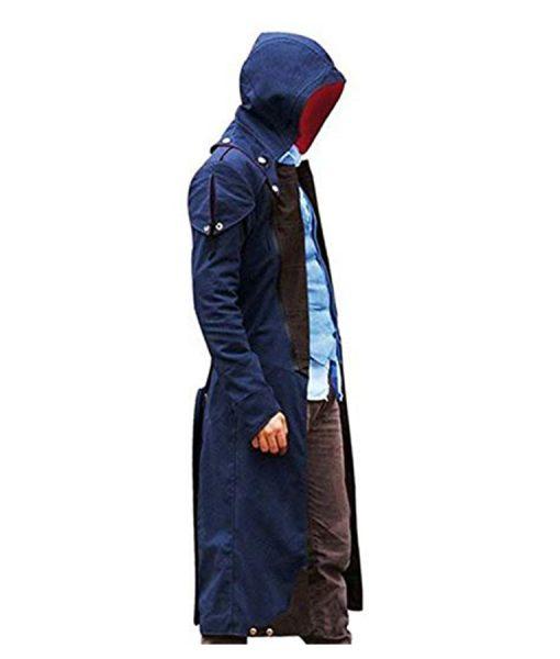 Arno Dorian Coat