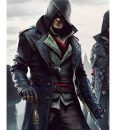 Assassins Creed Syndicate Leather Coat