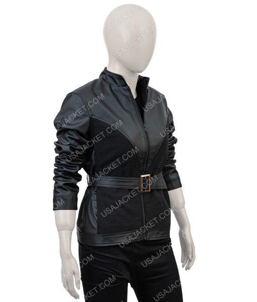Black Widow Avengers Age of Ultron Jacket