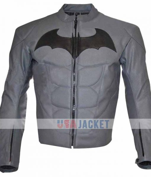 Batman Arkham Kngiht Jacket