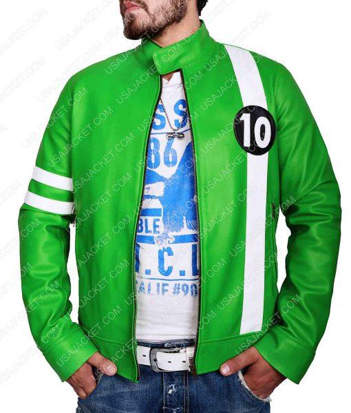 Ben 10 Jacket