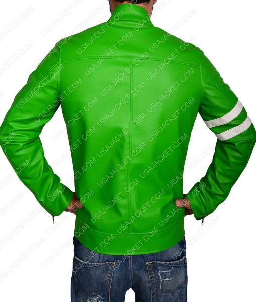 Ben 10 Ryan Kelley Jacket