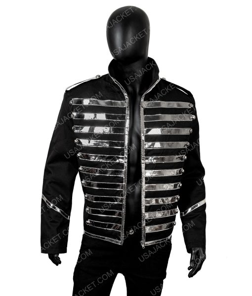 Black Parade My Chemical Romance Cotton Jacket