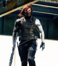 The Winter Soldier Jacket