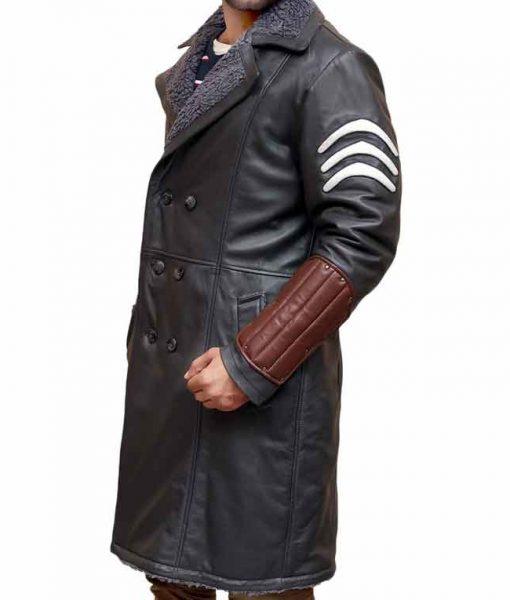 Boomerang Suicide Squad Coat