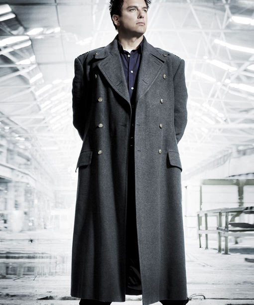 torchwood trench coat