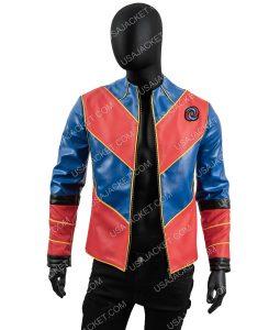 Henry Danger Leather Jacket