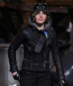 Catwoman Camren Bicondova Jacket