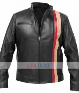 Cyclops XMen Leather Jacket