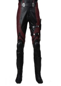 dardevil Costume Pants