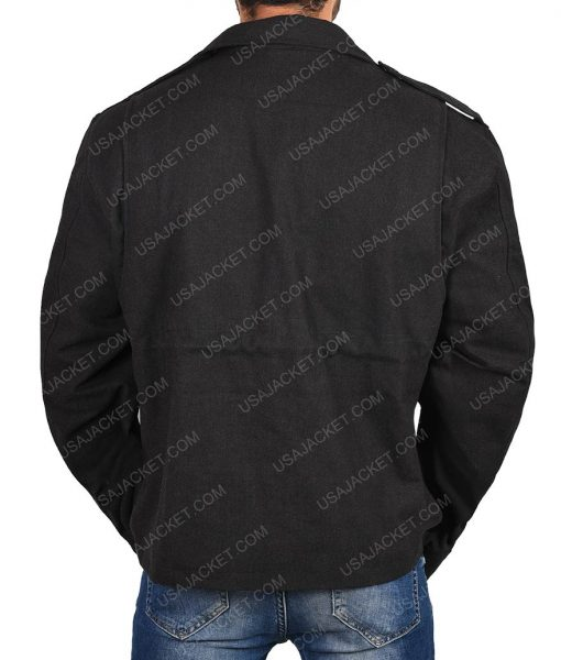 Daredevil 2 Frank Castle M-65 Field jacket