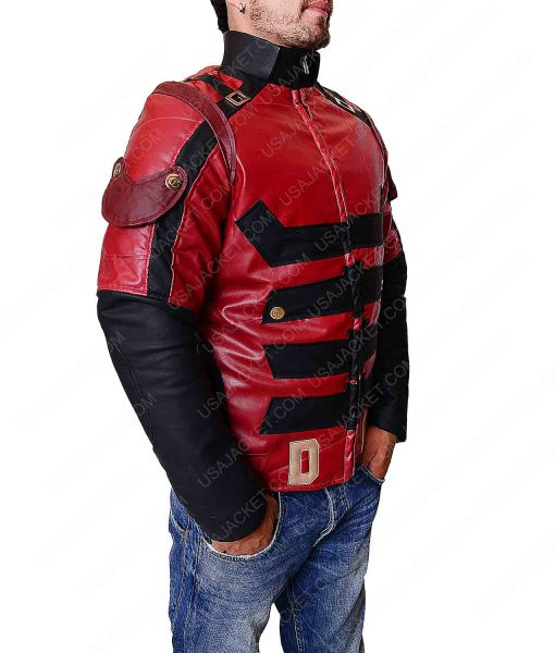 Daredevil Jacket