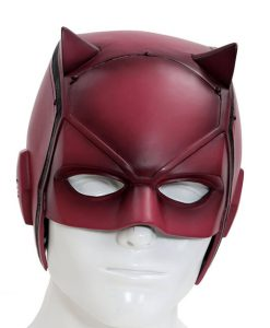 Daredevil Red Mask