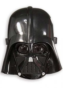 Darth Vader Black Helmet