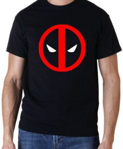 Deadpool T Shirt For Men