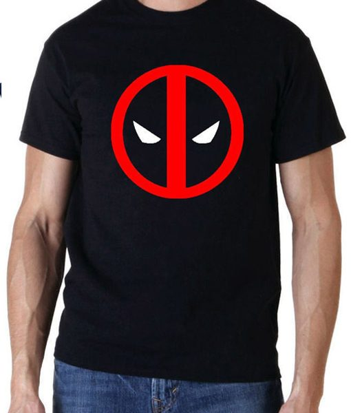 deadpool-logo-t-shirt